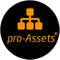Smart asset management and tracking software